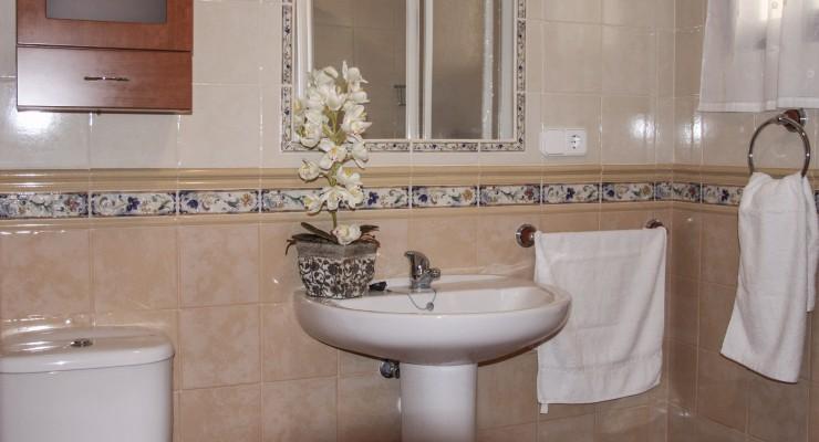 Casa Rural El Mirador - Baño - Alcala del Jucar