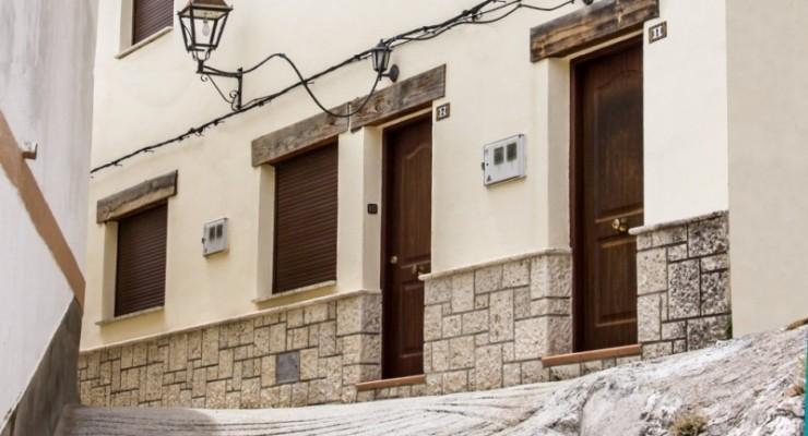 Casa Rural El Mirador - La Casa - Alcala del Jucar
