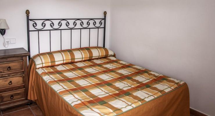 Casa Rural El Mirador - Habitaciones - Alcala del Jucar