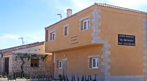 hechizo casa 01 e1403278473966 480x266 El Hechizo   Casa Baja   Baño