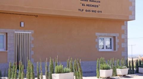 hechizo casa 02 e1403278786575 480x266 El Hechizo   Casa Alta   Habitaciones