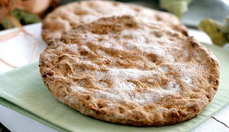 Torta de chicharrones Alcalá del Júcar: ¿por dónde empezar? Su gastronomía